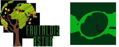 Logo de Frutaldis Astur